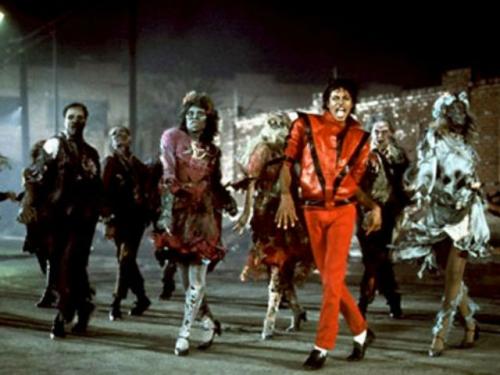 Thriller MJ