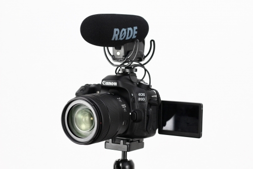 Vlogcamera