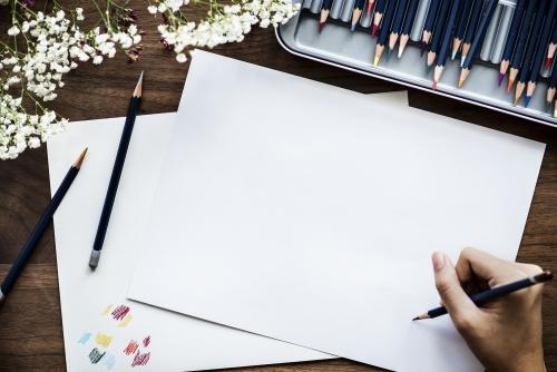 Schrijftechniek