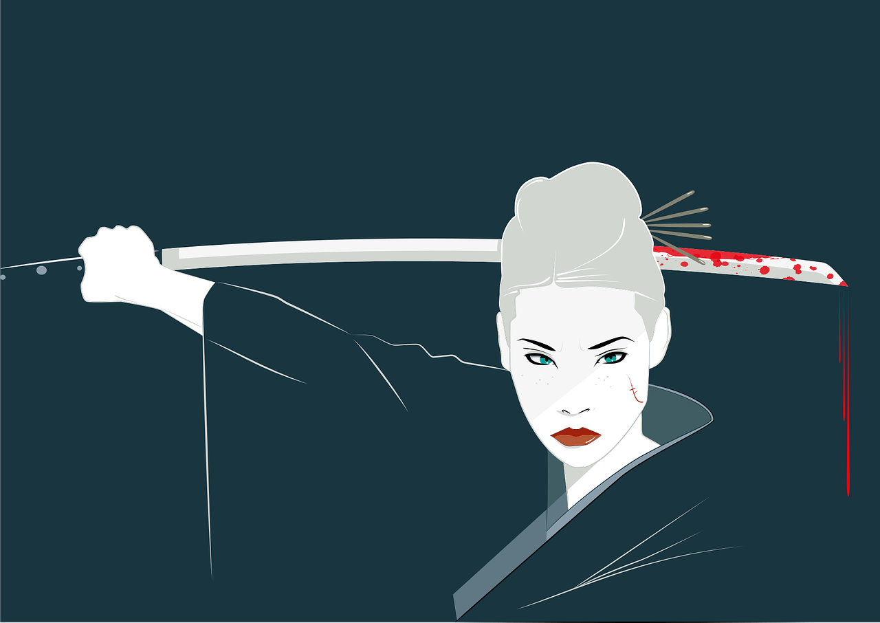 Kill Bill Lucy Liu