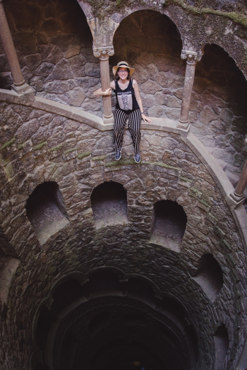 Willy initiation well Portugal